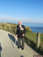 dag 3 dday veteraan op point du hoc