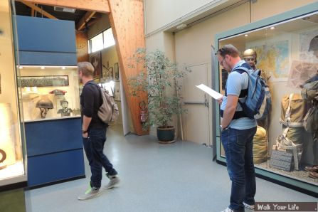 Dag 3 In museum 2
