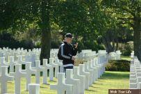 d3 coen op amerikaans kerkhof