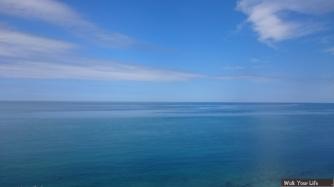 dag 1 - blauw