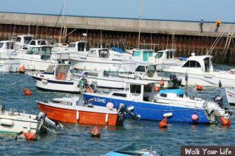 dag 1 de haven van port en bessin 3