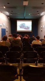 dag 1 - educatief moment arromanches museum