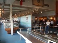 dag 1 - museum arromanches