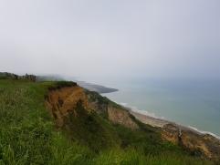 dag 1 - uitzicht onderweg