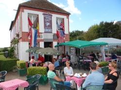 dag 2 - deze pub kent de geschiedenis