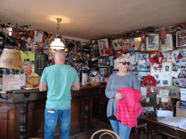 dag 2 - in de pub