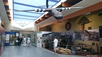dag 2 - pegasus bridge museum