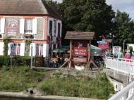 dag 2 - pegasus bridge pub