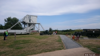 dag 2 - pegasus bridge