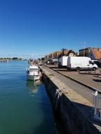 dag 2 - vissersboot
