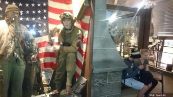 dag 3 - bezoek overlord museum
