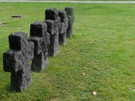 dag 3 - duitse kerkhof ruim 20000 soldaten