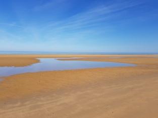 dag 3 - omaha beach