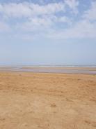 dag 3 - omaha beach wat een stilte