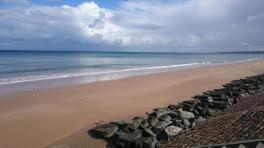 dag 3 - zand - water en lucht