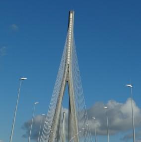 heenreis - pont de normandie