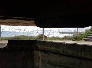 Dag 3 - Point du Hoc bunker