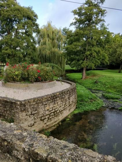 Rondom de Moulin